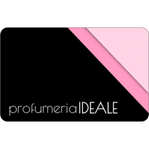Gift Card Profumeria Ideale Carta Regalo