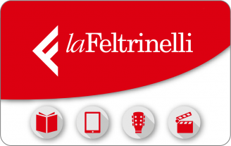 Gift Card laFeltrinelli